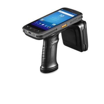 领智航远LZHR系列RFID/条码 DPM码手持机