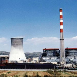 邯峰燃煤发电成本管理系统