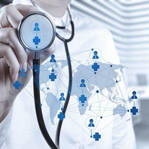 物联网技术正在逐步改变医疗行业