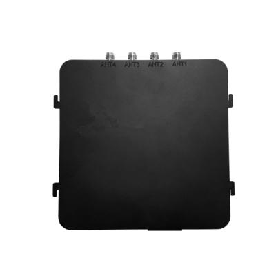 领智航远UHF4端口阅读器